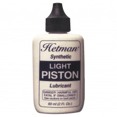 Valve Oil - Hetman LIght Piston