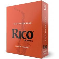 Rico Alto Sax Reeds - Box of 10